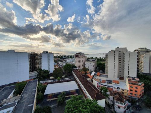 Apartamento Com 2 Quartos, 71 M² Por R$ 450.000 - São Domingos - Niterói/rj - Ap47159