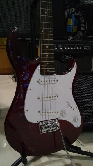 Guitarra Eléctrica Pavey