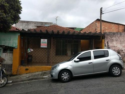 Imagem 1 de 15 de Casa Térrea Para Venda, 3 Dormitório(s) - 545