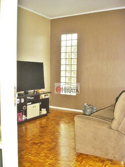 Casa Com 3 Dormitórios Para Alugar, 170 M² Por R$ 2.900/mês - Jardim Bela Vista - Campinas/sp - Ca1473