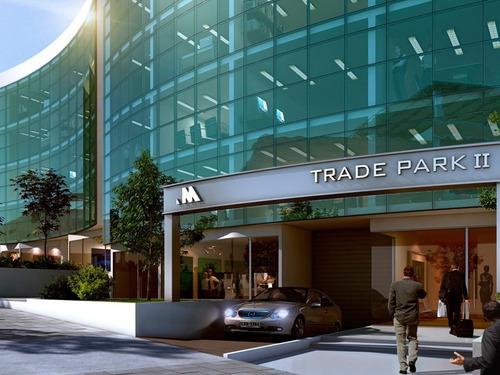Oficinas Alquiler Pocitos Montevideo Trade Park Ii