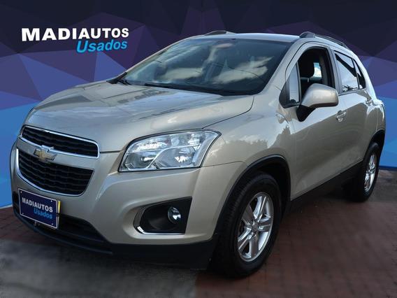 Chevrolet Tracker Ls 1.8 Automatica 4x2 Gasolina