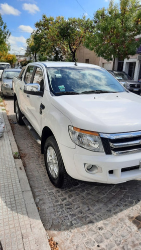 Ford Ranger 3.2 Xlt Dc