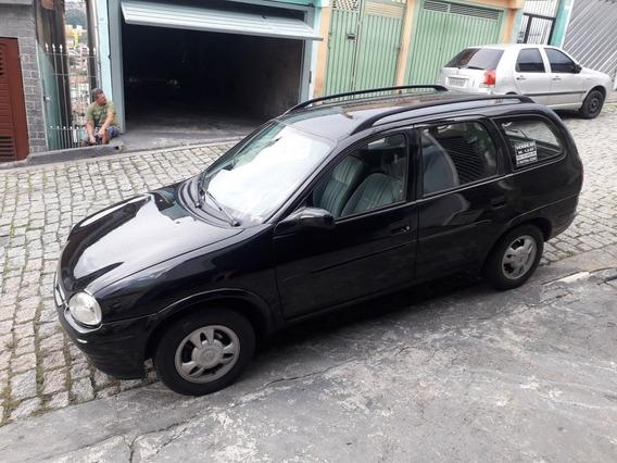 Chevrolet Corsa Wagon Wagon 1.6 8v.