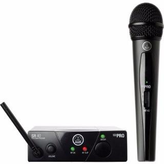 Oferta Microfono Akg Wms 40 Mini Vocal / Abregoaudio
