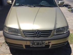 Volkswagen Country