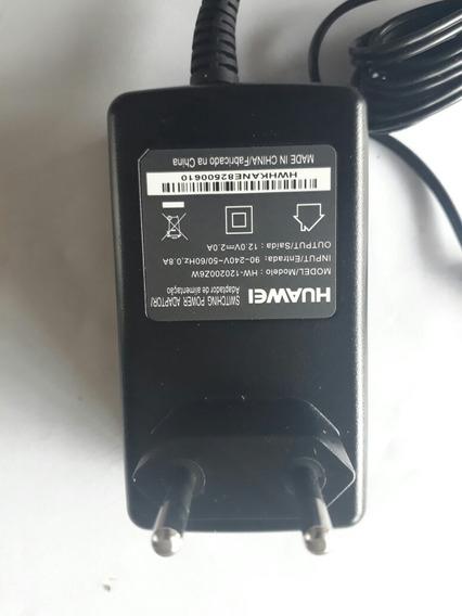 Fonte Orginal Huawei 12v 2.0a