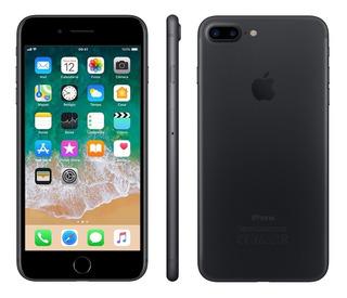 Apple iPhone 7 Plus 128gb Original Vitrine Pronta-entrega