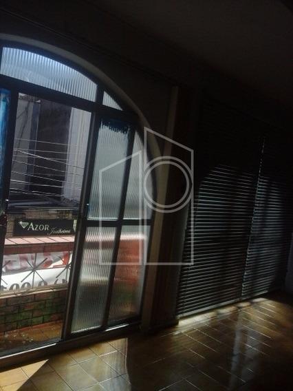 Apartamento Para Locação No Centro De Jundiaí, Contendo 3 Dormitórios - Ca03302 - 3152178