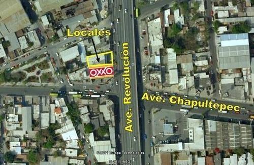 Local Comercial En Buenos Aires, Monterrey
