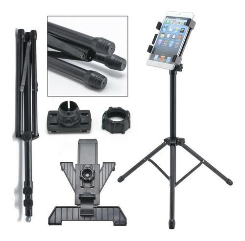 Tripode Para Tablet Universal iPad Galaxy Alta Calidad St/09