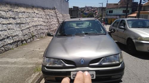 Imagem 1 de 13 de Renault Megane 2000 1.6 Rn 5p