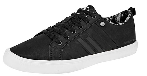 Tenis North Star Casuales Para Caballero Bosco Dgt