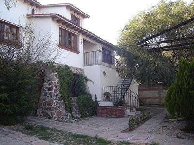 Casa En Renta En Querétaro Tequisquiapan, Zona Centro