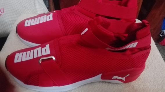 Zapatos Puma Nuevo