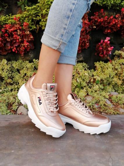 Zapatillas Zapato Botines De Mujer