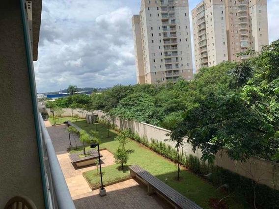 Apartamento Condomínio Premium Guarulhos 3 Dorm 1 Suíte