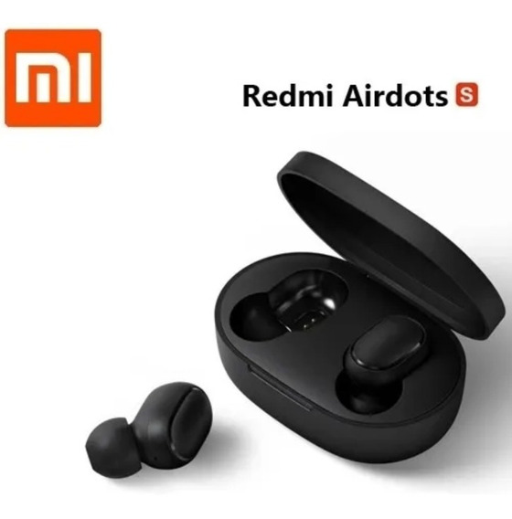 Airdots S Redmi Xiaomi Lançamento 2020 Pronta Entrega