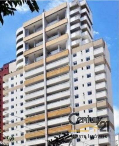 Apartamento, Venda, Santana, Sao Paulo - 4977 - V-4977