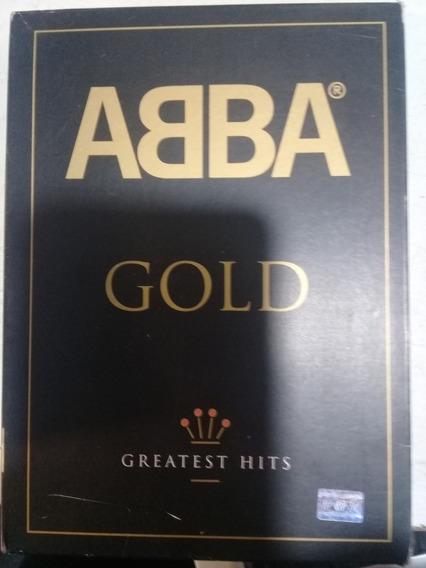 Dvd Triple Abba Gold Greatest Hits Bonus Track La Plata