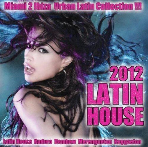 Ibiza Latin Dancefloor: Latin House 2012 / Var Ibiza Latin D