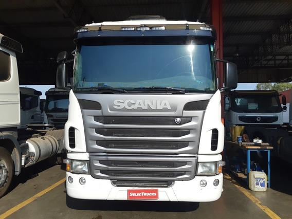 Scania G420 2010 Trucada