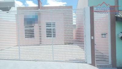 Casa Residencial À Venda, Nova Atibaia, Atibaia. - Ca2354