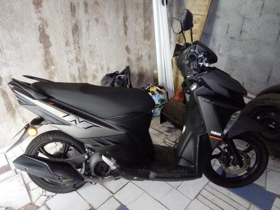 Vendo Neo 125 Yamaha Modelo 2020