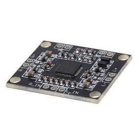 Pam8610 Placa Mini Amplificador Mosfet Digital De 2 X 15 W
