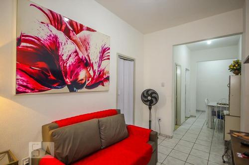 Apartamento Para Aluguel - Leme, 1 Quarto,  42 - 892908513