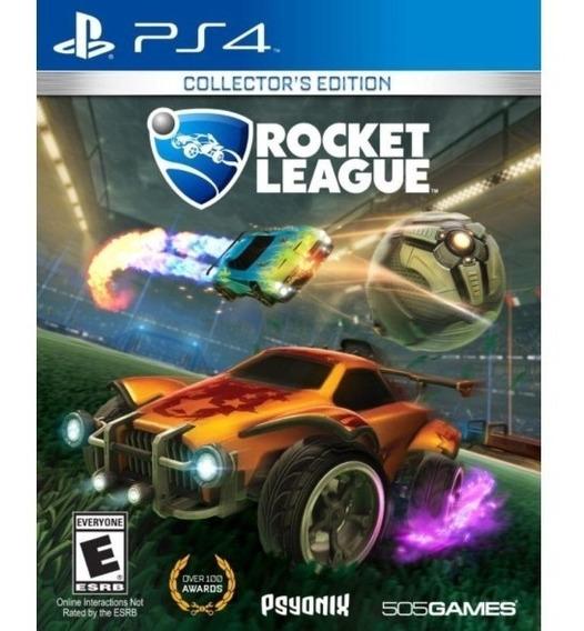 Rocket League | Ps4 1 | Promoção