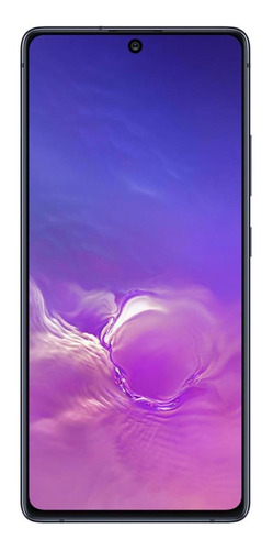 Samsung Galaxy S10 Lite 8gb 128gb Negro