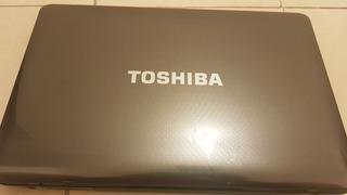 Refacciones De Laptop Toshiba Satellite L655d
