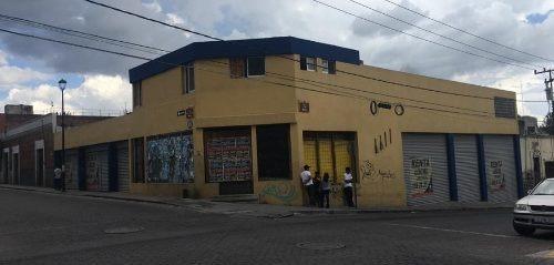 Local Comercial En Zona Centro De Puebla