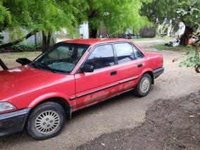 Toyota Corolla 1.6 Gli 1989