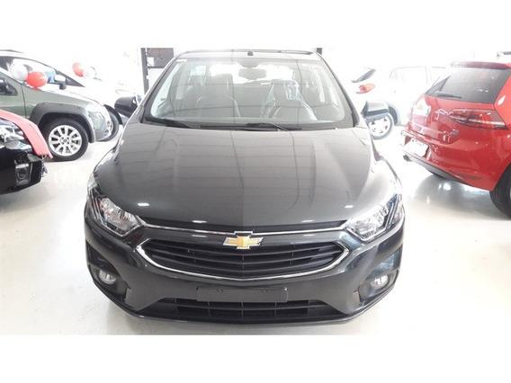 Chevrolet Onix 1.4 Ltz Spe/4 Aut. 5p