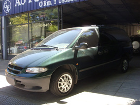 Chrysler Grand Caravan 3.3 Se At 1999 Euler Autos