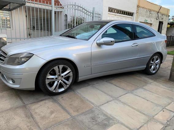 Mercedes-benz 250 Clc 250