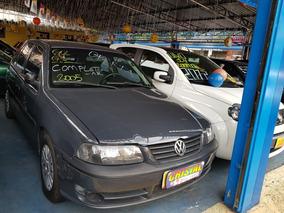 Volkswagen /gol 1.0 16v Plus 5p 2005