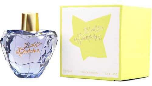 Perfume Lolita Lempicka Mujer 100ml Original Garantia