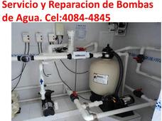 Reparacion De Bombas De Agua Para Casa Servicio A Domicilio