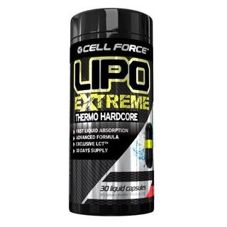 Lipo Extreme 30 Caps