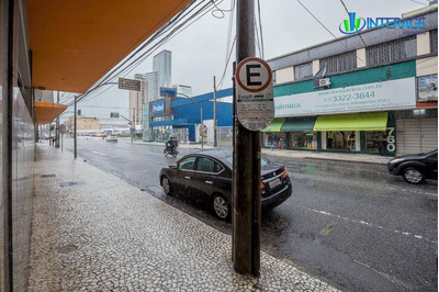Predio Comercial - Rua Tibagi, 779 - Centro - Curitiba /pr - Cj0003