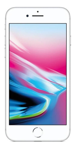 iPhone 8 64 GB plata