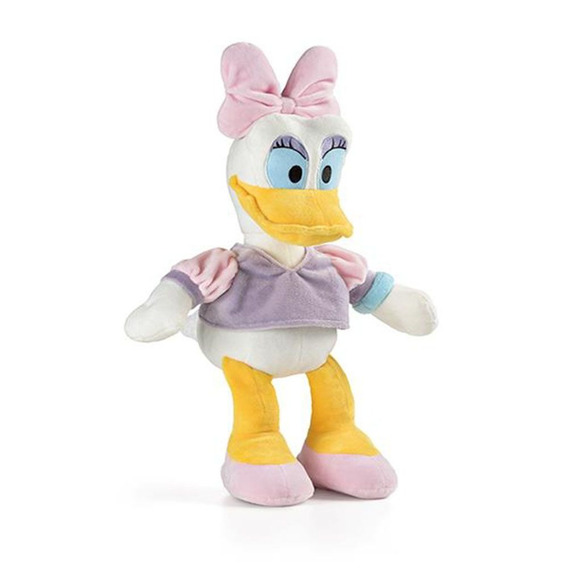 Pelúcia Com Som Personagens Disney Margarida 33cm Multilaser