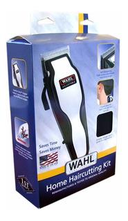 Cortapelo Wahl Home Haircutting Ideal Para El Hogar C/estuch
