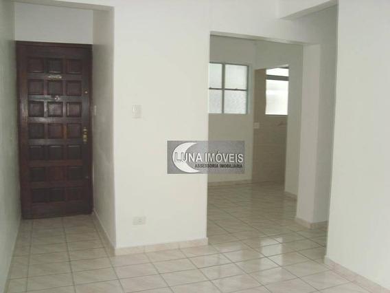 Apartamento Com 2 Dormitórios À Venda, 61 M² Por R$ 220.000 - Jardim Hollywood - São Bernardo Do Campo/sp - Ap2229