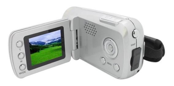 Câmera Digital Camcorde Vídeo Gravador De Vídeo 4x Câmera Di