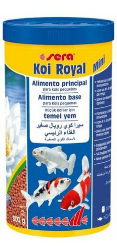 Sera Royal Mini 1000 Ml