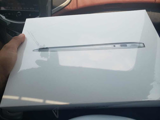 Apple Macbook Air 13 Original 128gb - Nueva